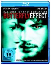Butterfly Effect (Blu-ray)