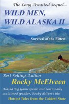 Wild Men, Wild Alaska: The Survival of the Fittest