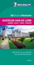 De Groene Reisgids - Kastelen van de Loire