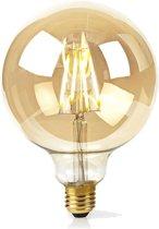 Nedis Wi-Fi Smart LED Filament Lamp   E27   125 mm   5 W   500 lm