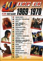 40 Jaar Top 40/1969-1970