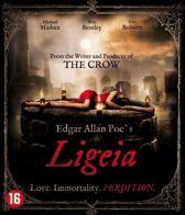 EDGAR ALLEN POE'S LIGEIA (BLU-RAY)