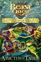 Battle of the Beasts: Amictus vs Tagus