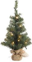 Kerstboom Den warm wit LED 0,9 meter