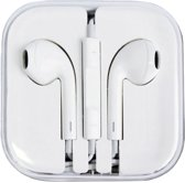 In-ear iOS/Android Earphones Oortjes