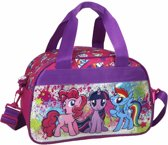 My Little Pony - Sporttas / Schoudertas - Multi