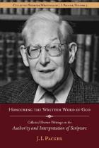 Honouring the Written Word of God