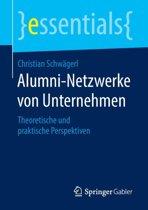 Alumni-Netzwerke Von Unternehmen