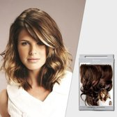 Balmain Hair Complete Extensions 25 cm., kleur Dark Sand, Memory Hair. Actie 2e GRATIS !!
