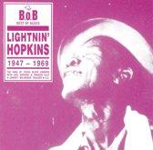 Lightnin' Hopkins 1947-1969