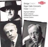 Concertos For Cello & Orchestra/Raphael Wallfisch/Royal Liverpool