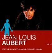 L' Essentiel Jean-Louis Aubert, Vol. 2