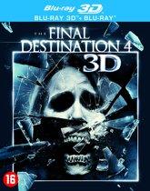 The Final Destination (3D & 2D Blu-ray)