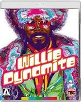 Willie Dynamite (dvd)
