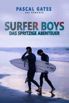 Surfer Boys - Das spritzige Abenteuer: Gay Romance