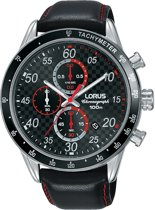 Lorus sport man RM339EX9 Mannen Quartz horloge