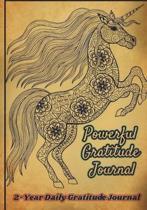 Powerful Gratitude Journal