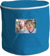 Achoka Persoonlijke Opbergbox 50 Liter Blauw