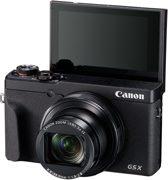 Canon PowerShot G5X Mark II - Zwart