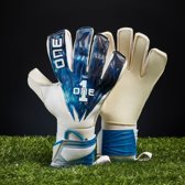 The One Glove Blue Shift Keepershandschoenen - Maat 11