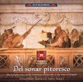 Ensemble Barocco Sans Souci - Del Sonar Pitoresco