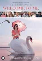 WELCOME TO ME (D/VOST) (dvd)