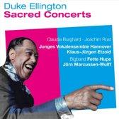 Duke Ellington: Sacred Concerts