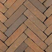 60 stuks! Art bricks bosch 5x20x6.5 cm Gardenlux