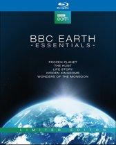 BBC Landmark Collection (2018) (Blu-ray)
