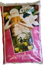 Legro Orchideen Potgrond 10 liter zak