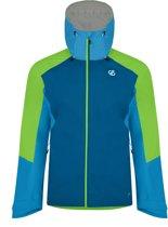 Dare 2b-Aline Jacket-Outdoorjas-Mannen-MAAT S-Blauw