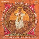 Bach - Oratorios