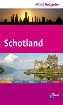 ANWB navigator - Schotland