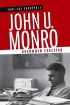 John U. Monro