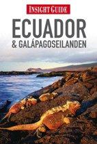 Insight guides - Ecuador en Galapagoseilanden