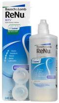 ReNu MPS multi purpose solution [1x 360ml] - lenzenvloeistof