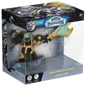 Skylanders Imaginators Sensei Wave 3 Master Pit Boss