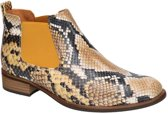 Gabor Gele Boots  Dames 38