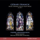 Franck: Twelve Pieces For Organ, Vo