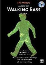 Garantiert Walking Bass lernen. Mit CD