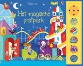 Geluidenboek het magische pretpark