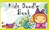 Kids Doodle Book