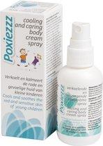 Poxiezzz Verkoelende, verzorgende bodycrème spray