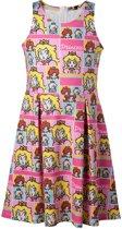 NINTENDO - Princess Peach KIDS Dress (110/116)