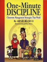 One Minute Discipline