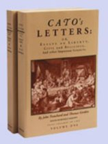 Cato's Letters, Volumes 1 & 2