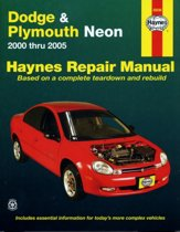 Dodge & Plymouth Neon (00 - 05)