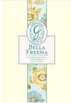 Greenleaf geurzakje Bella Freesia 2 stuks