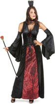 Verkleedkostuum vampier voor vrouwen Halloween pak - Verkleedkleding - Medium