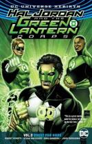 Hal Jordan and the Green Lantern Corps Vol. 3